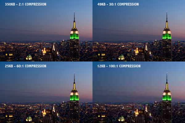 Image Compression for Web Developers - HTML5 Rocks